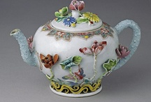 Pretty Teapots 2 / by Mystery Lady