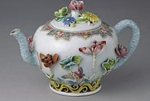 Pretty Teapots 2