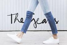Zalando ❤ Denim / Das #Trendmaterial schlecht hin: #Jeans ist vermutlich das beliebteste #Evergreen der gesamten #Modeszene. Ob als #Rock, #Shorts oder originaler Blue #Jeans – der heißgeliebte Stoff lässt #Herzen überall auf der Welt höher schlagen. / by Zalando Deutschland