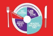 Nutrition & Fitness info