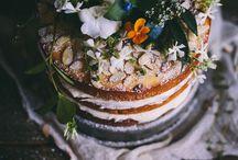 cakes + creativity