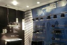 Lightfair 2013 / Lightfair is North America's largest annual architectural and commercial lighting trade show. The 2013 edition is in Philadelphia April 21st-25th. Dasal can be found at booth #3311 with Xicato / by Dasal Architectural Lighting