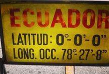Equateur + Galapagos