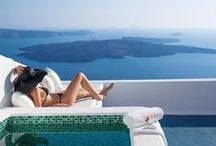 Dream Vacations / A healthy lifestyle is about balance, and sometimes we just need that time to relax and enjoy ourselves. This board is dedicated to all of those amazing places we would more than happily escape to!