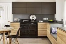KITCHEN / by Richard Adhami