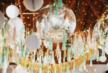 Have a party / Decorations. / by atlantique/pacific ★