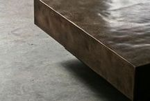 FURNITURE - COFFEE TABLES / by Richard Adhami