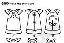 SEW - Pattern Stash - Kids