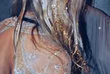 Rust and Stardust. / All that glitters. All that shines. The rest is rust and stardust.