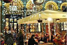 Christmas Around the World / by Judi Miller