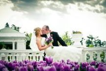 Weddings / We know how to create sweet memories. From Hershey Kisses to the Formal Gardens, allow Hershey to give you your Happily Ever After.
