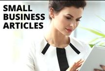 Small Business Articles / Our most recent articles, just for you!