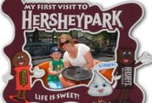 Sweet Shopping / From T shirts to Spa items, Hershey is a shopper's paradise! All of our resorts and attractions feature distinct items unique to Hershey.