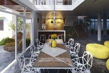 Modern / Modern decor and interior design inspiration
