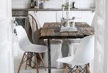 Rustic / Rustic interior design inspiration