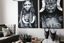 Eclectic / Eclectic decor and design inspiration