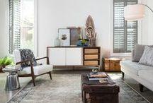 Transitional / Transitional decor and interior design inspiration
