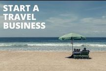 Start a Travel Business / Starting a travel business is a bit of a mixed bag. On the one hand, a travel business can be fairly inexpensive to start, and you can often get away with limited staff and little upfront cost.  That being said, success is largely dependent on finding the right niche in a fiercely competitive market. So, if you want to be successful, you'll need to put a great deal of effort into your market research, branding, and marketing.