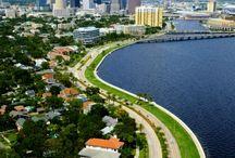 Tampa Florida 2017