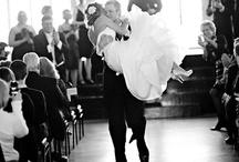 wedding bells. / by Calli Newman