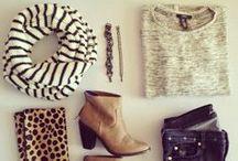 Style / by Makenzi Wooten