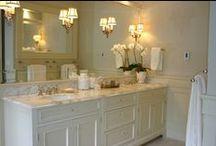Bathroom Inspiration / by Leigh Ann Kerr