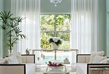 Interior Inspiration / by Budget Blinds - Official