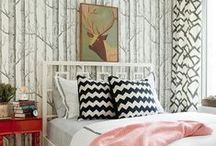 Home Inspiration / Images and styles that move and inspire us.
