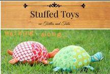 Stuffed Toys to Make