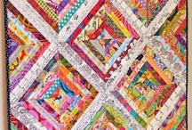 Beautiful Quilts / by Linda