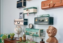 Upcycle Design / A collection of reused, repurposed and reclaimed furniture and decor.