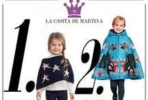 Tendencias Moda Infantil * Children's fashion trends / Tendencias Moda Infantil * Children's fashion trends