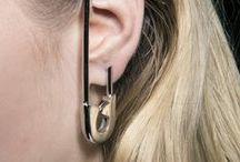 Jewellery / by Hopeless Lingerie