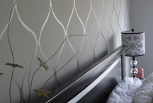 Wall Paint & Techniques