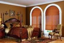 Eco-friendly Shades / by Budget Blinds - Official