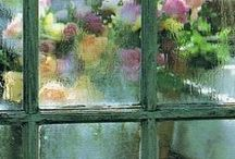 Flower Shop / My passion and bliss is to one day own a beautiful Flower Shop located in a seaside village! / by Flower Lady