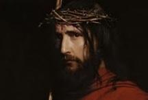 Jesus The Christ... He's My Main Man  / by Audelia Vasquez
