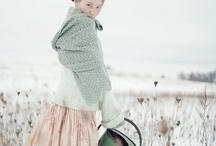 WINTER STYLE / by Joanna Hańca-Illa