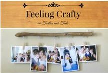 Feeling Crafty
