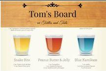 Tom's Board