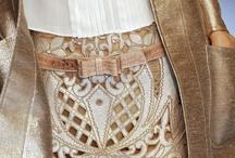 fashion  / by Adrienne Thompson