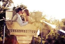 That Romantic Stuff / by Blair Edwards
