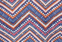 prints & patterns / by Gigi O'Connell