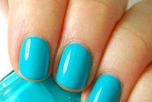 Nailed it! / Love this nail inspiration.