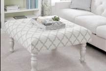 Upholstered Furniture / by Anne Holstead