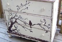 Re-Furbished Furniture