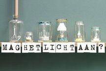 lamp / verlichting