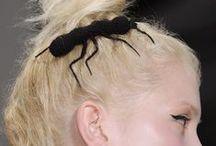Hair / by Hopeless Lingerie