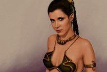 Star Wars / My Star wars collection.