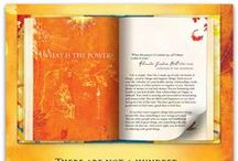 The Secret Book Series / Rhonda Byrne's The Secret Book Series - Over 30 Million copies in print: The Secret, The Power, The Magic, and Hero